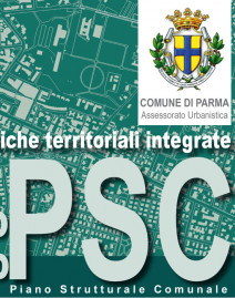 Participatory process for the new Municipal Structure Plan of Parma