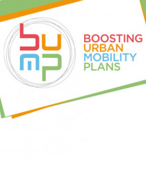 Seminar - Boosting Urban Mobility Plans. The participatory processes in the municipal planning